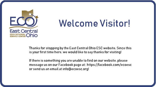 East Central Ohio ESC – Helping Schools Help Children