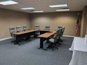 Governing Board Room