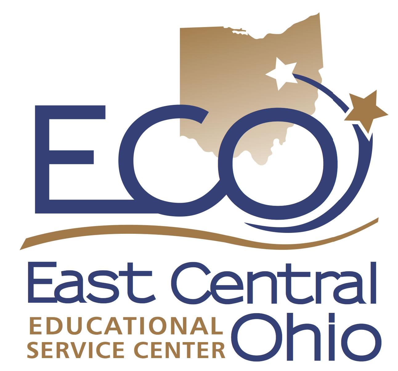 East Central Ohio ESC Logo