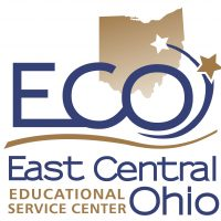 East Central Ohio ESC Logo